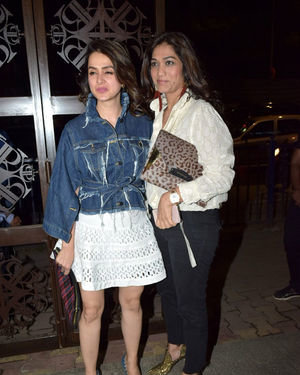 Photos: Launch Of Ana Singh's Christian Art Collection At The Charcoal Store | Picture 1707761