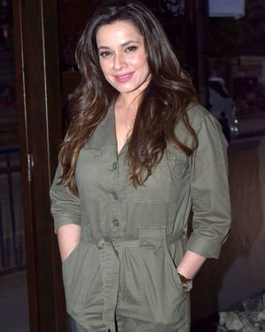 Neelam Kothari - Photos: Launch Of Ana Singh's Christian Art Collection At The Charcoal Store