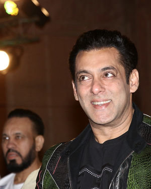Salman Khan - Photos: Press Conference Of Film Dabangg 3 At Chennai