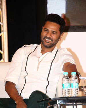 Prabhu Deva - Photos: Press Conference Of Film Dabangg 3 At Chennai | Picture 1708585