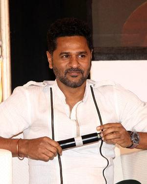 Prabhu Deva - Photos: Press Conference Of Film Dabangg 3 At Chennai | Picture 1708578