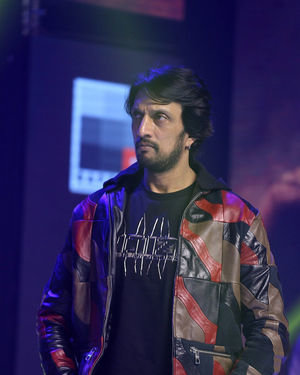 Kichcha Sudeep - Photos: Dabangg 3 Movie Pre-release Event