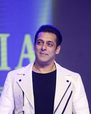 Salman Khan - Photos: Dabangg 3 Movie Pre-release Event