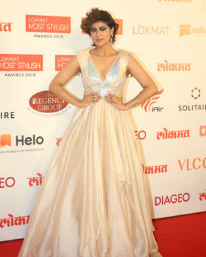 Tahira Kashyap - Photos: Lokmat Most Stylish Awards 2019 At The Leela Hotel