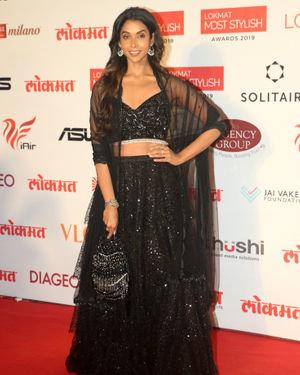 Anupriya Goenka - Photos: Lokmat Most Stylish Awards 2019 At The Leela Hotel