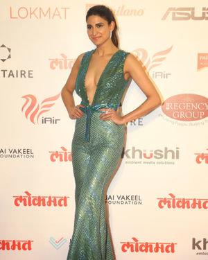 Aahana Kumra - Photos: Lokmat Most Stylish Awards 2019 At The Leela Hotel | Picture 1709659