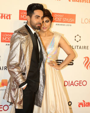 Photos: Lokmat Most Stylish Awards 2019 At The Leela Hotel