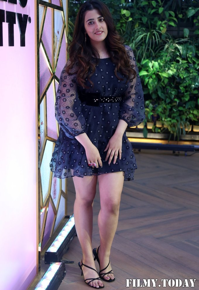 Photos: Nupur Sanon At The New Collection Launch Of Opi X Hello Kitty Nail Colors   Picture 1709695