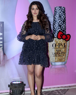 Photos: Nupur Sanon At The New Collection Launch Of Opi X Hello Kitty Nail Colors | Picture 1709694
