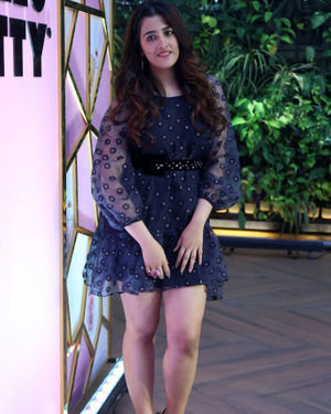 Photos: Nupur Sanon At The New Collection Launch Of Opi X Hello Kitty Nail Colors | Picture 1709695
