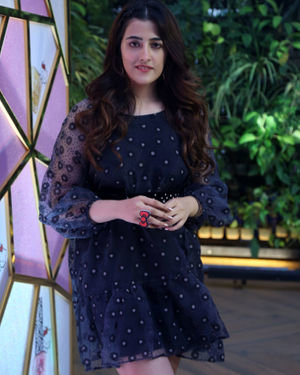 Photos: Nupur Sanon At The New Collection Launch Of Opi X Hello Kitty Nail Colors | Picture 1709699