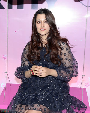 Photos: Nupur Sanon At The New Collection Launch Of Opi X Hello Kitty Nail Colors | Picture 1709689