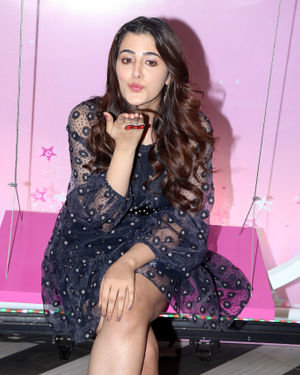 Photos: Nupur Sanon At The New Collection Launch Of Opi X Hello Kitty Nail Colors | Picture 1709697