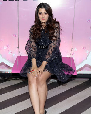 Photos: Nupur Sanon At The New Collection Launch Of Opi X Hello Kitty Nail Colors | Picture 1709692