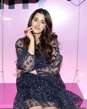 Photos: Nupur Sanon At The New Collection Launch Of Opi X Hello Kitty Nail Colors | Picture 1709706