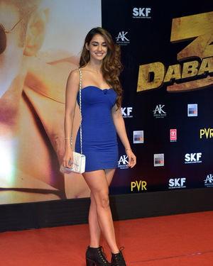 Disha Patani - Photos: Screening Of Dabangg 3 At Pvr Juhu | Picture 1709882