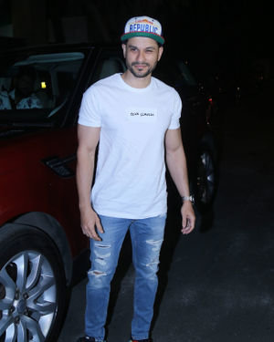 Kunal Khemu - Photos: Starcast Of Malang Spotted At Anil Kapoor's House
