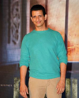 Sharman Joshi - Photos: Launch Of First Look For Upcoming Film 'Fauji Calling'