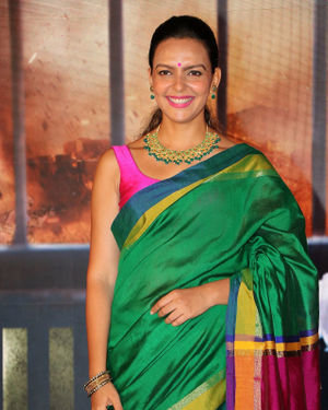 Bidita Bag - Photos: Launch Of First Look For Upcoming Film 'Fauji Calling' | Picture 1710137
