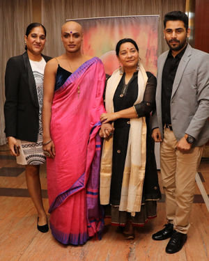 Photos: Press Conference Of Yeh Hai #Mandi Web Series | Picture 1710351
