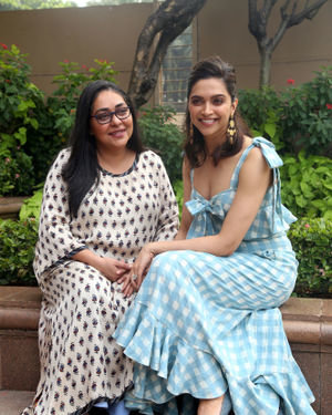 Photos: Promotion Of Film Chhapaak At Taj Lands End | Picture 1710255