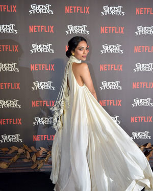 Shobita Dhulipala - Photos: Screening Of Netflix Ghoststories At Pvr Juhu | Picture 1710690