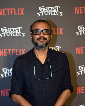 Photos: Screening Of Netflix Ghoststories At Pvr Juhu | Picture 1710698