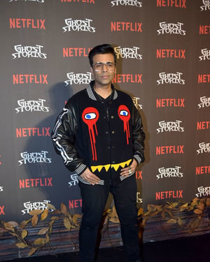 Karan Johar - Photos: Screening Of Netflix Ghoststories At Pvr Juhu   Picture 1710610