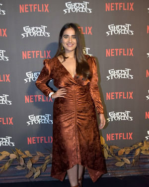 Photos: Screening Of Netflix Ghoststories At Pvr Juhu | Picture 1710692