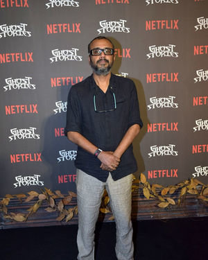 Photos: Screening Of Netflix Ghoststories At Pvr Juhu | Picture 1710697