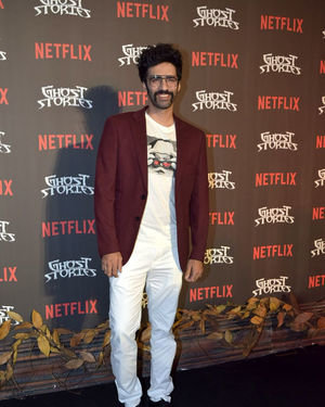 Photos: Screening Of Netflix Ghoststories At Pvr Juhu | Picture 1710687