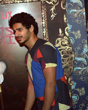 Ishaan Khattar - Photos: Screening Of Netflix Ghoststories At Pvr Juhu | Picture 1710620