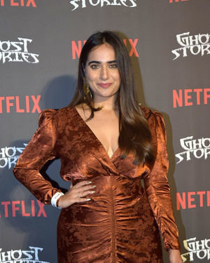 Photos: Screening Of Netflix Ghoststories At Pvr Juhu | Picture 1710695