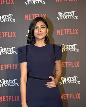 Mrunal Thakur - Photos: Screening Of Netflix Ghoststories At Pvr Juhu