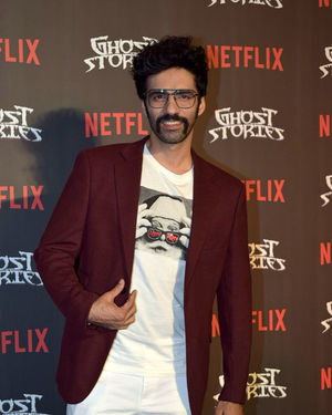 Photos: Screening Of Netflix Ghoststories At Pvr Juhu | Picture 1710688