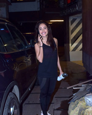 Nushrat Bharucha - Photos: Celebs Spotted at Gym | Picture 1710826