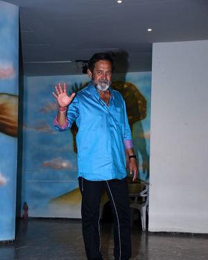 Photos: Saiee Manjrekar Birthday Party At Bandra   Picture 1710795