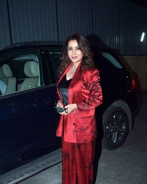 Tisca Chopra - Photos: Screening Of Film Good Newwz At Pvr Juhu   Picture 1710754