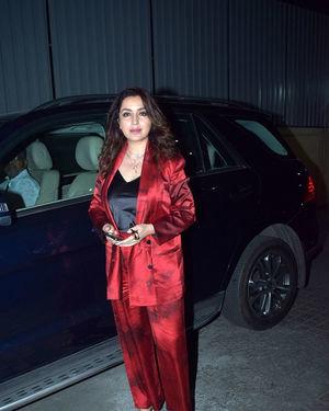 Tisca Chopra - Photos: Screening Of Film Good Newwz At Pvr Juhu   Picture 1710753