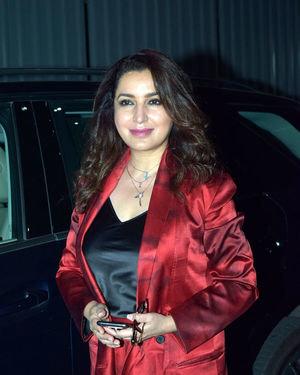 Tisca Chopra - Photos: Screening Of Film Good Newwz At Pvr Juhu