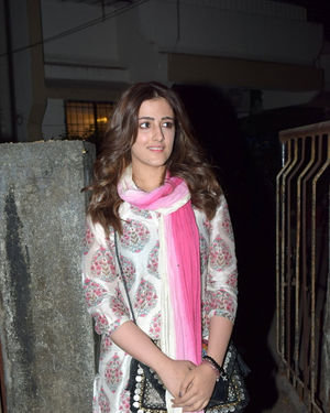 Nupur Sanon - Photos: Celebs Spotted At Kromakay Salon In Juhu | Picture 1711890