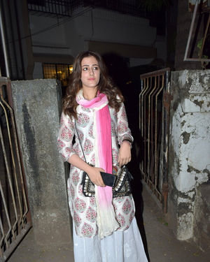 Nupur Sanon - Photos: Celebs Spotted At Kromakay Salon In Juhu | Picture 1711884