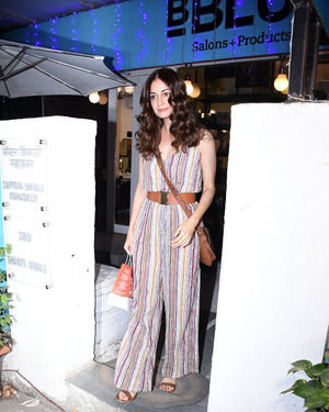 Dia Mirza - Photos: Celebs Spotted at Bandra | Picture 1711941