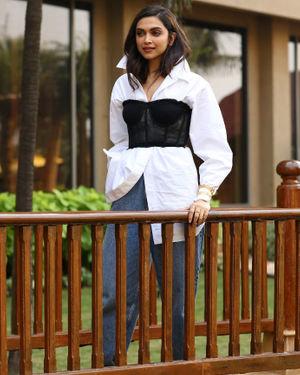 Deepika Padukone - Photos: Promotion Of Film Chhapaak At Jw Marriott | Picture 1711953