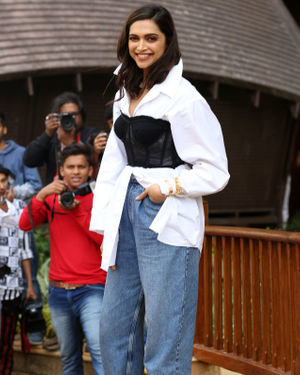 Deepika Padukone - Photos: Promotion Of Film Chhapaak At Jw Marriott | Picture 1711957