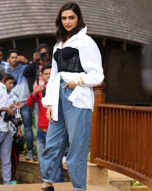 Deepika Padukone - Photos: Promotion Of Film Chhapaak At Jw Marriott | Picture 1711954