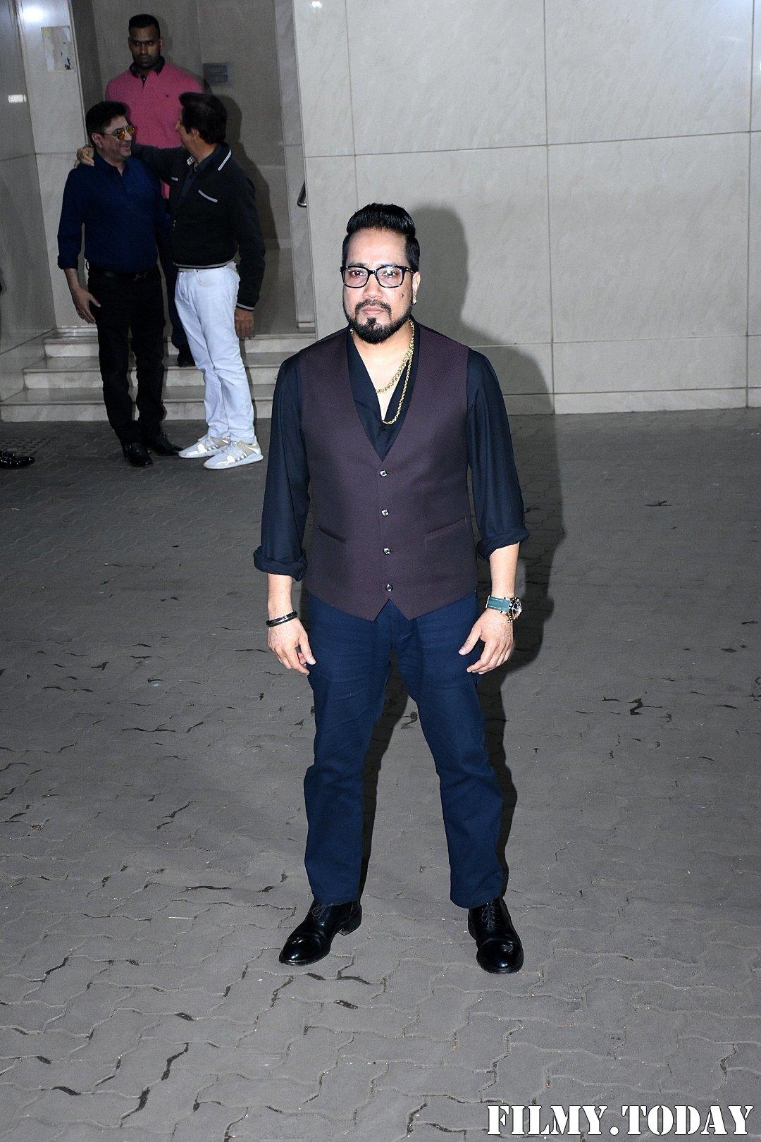 Photos: Salman Khan Birthday Party At Bandra   Picture 1711920