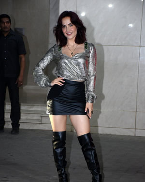 Elli Avram - Photos: Salman Khan Birthday Party At Bandra