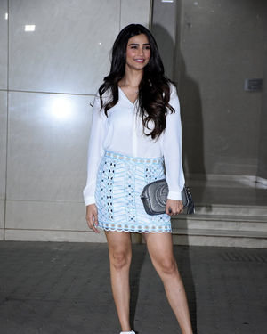 Daisy Shah - Photos: Salman Khan Birthday Party At Bandra   Picture 1711818