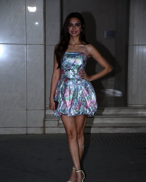 Kriti Kharbanda - Photos: Salman Khan Birthday Party At Bandra